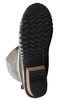 Sorel Slimpack II Lace Boot | Women's | 1702251 | Quarry | Black | Bottom