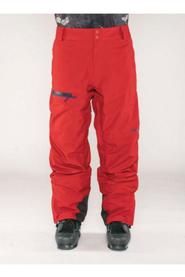 Armada Atlantis Gore-Tex Pant | Men's | R0002919 | Chilli | Front