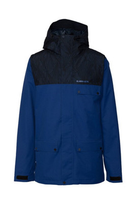 Armada Emmett Insulated Jacket | Men's | R0001019 | Admiral Blue | Front