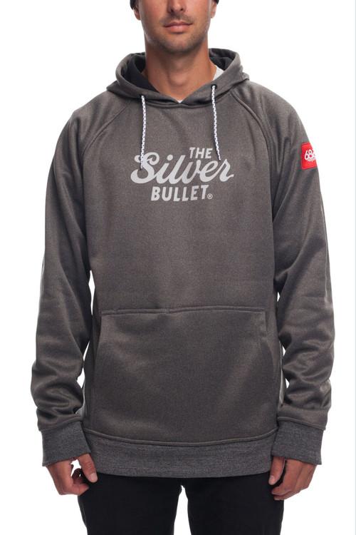 686 Coors Light Bonded Fleece Pullover |Men's | L8WCST1219 | Coors Light | Front
