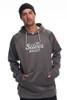 686 Coors Light Bonded Fleece Pullover |Men's | L8WCST1219 | Coors Light | Full