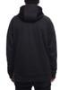 686 Motorhead Bonded Fleece Pullover |Men's | L8WCST0219 | Black | Back