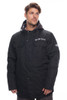 686 Motorhead Insulated Jacket  Men's   L8W11219   Black   Full