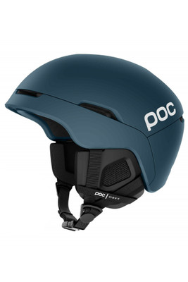 Poc Obex Spin Snow Helmet | Adult | 10103 | Antimony Blue | Side