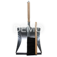 [Sample] Dustpan & Brush
