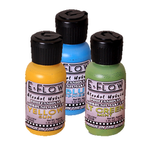E-Flow Airbrush Makeup - Alcohol/Hybrid Based
