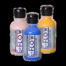 E-Flow Airbrush Makeup - Water Based