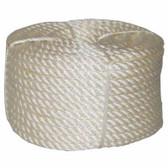 "3/8"" Nylon Rope, 100FT"