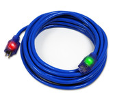 Proglo Extension Cord, 14/3, 50'