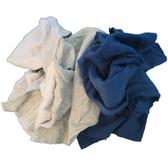 25# Box of Fleece Towels