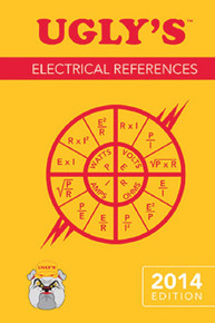 Ugly's 2014 Electrical References