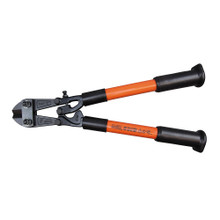 "Klein Tools 63118 18-1/4"" Fiberglass Handle Bolt Cutter"