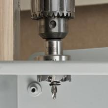 "Klein Tools 31860 1-3/8"" Carbide Hole Cutter"