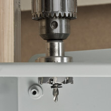 "Klein Tools 31870 2-1/2"" Carbide Hole Cutter"
