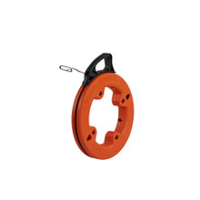 Klein Tools 56108 Poly Pull Line with Orange Tracer 500-Foot