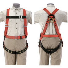 Klein Tools 87022 Fall-Arrest Harness X-Large