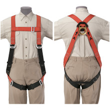 Klein Tools 87140 Fall-Arrest Harness Klein-Lite®