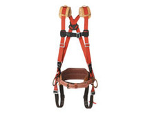 Klein Tools LH5268-23-L Large Harness Fixed Body Belt Size 23