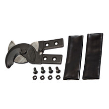 Klein Tools 63081 Replacement Cable Cutter Head for 63041