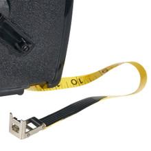 Klein Tools 946-100 100' Woven Fiberglass Tape Case