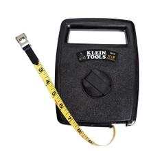 Klein Tools 946-50 50' Woven Fiberglass Tape Case