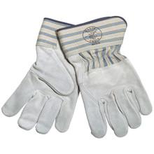 Klein Tools 40008 Medium-Cuff Gloves Large