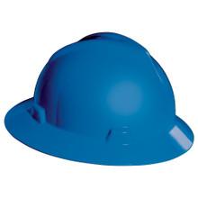 Klein Tools 60030 V-Gard® Hard Hat, Blue