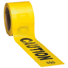 Klein Tools 58001 Caution Warning Tape Barricade 1000 ft.