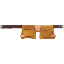 Klein Tools 42242 Nail/Screw and Tool Pouch Apron