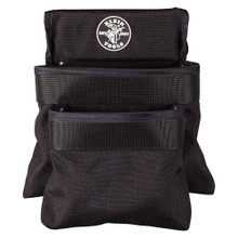 Klein Tools 5702 PowerLine™ Series 2 Pocket Utility Pouch