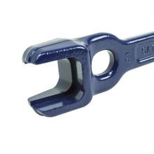 """Klein Tools 65706 3/4"""" Std 12-Point Socket - 3/8"""" Drive"""