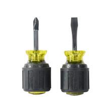 Klein Tools 85276 7 Piece Combination Screwdriver Set
