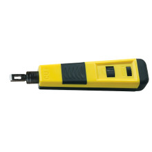 Klein Tools VDV427-800-SEN Impact Punchdown Tool, Combo 66/110 Type