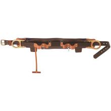 "Klein Tools 5268N-23D Fixed Body Belt Style 5268N 23"""