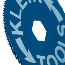 "Klein Tools 53872 3/4"" X 4"" Knockout Draw Stud"
