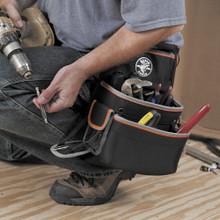 Klein Tools 55429 Tradesman Pro™ Electricians Tool Belt, XL