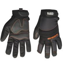 Klein Tools 40213 Journeyman Cold Weather Pro Gloves, XL