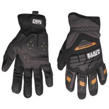 Klein Tools 40218 Journeyman Extreme Gloves, L