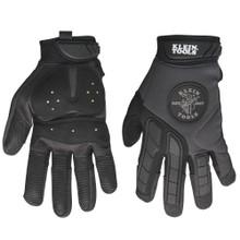 Klein Tools 40214 Journeyman Grip Gloves, M