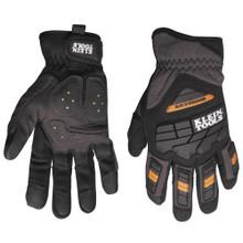Klein Tools 40219 Journeyman Extreme Gloves, XL