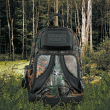 Klein Tools 55421BP14CAMO Tradesman Pro™ Camo Backpack