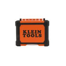 Klein Tools 32217 Drill Tap Tool Kit, 8 Piece