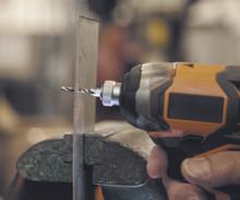 Klein Tools 32237 6-32 Drill Tap