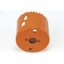 "Klein Tools 31944 Bi-Metal Hole Saw, 2-3/4"""