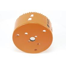 "Klein Tools 31972 Bi-Metal Hole Saw, 4-1/2"""