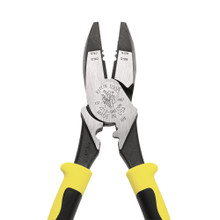 Klein Tools J2139NECRN Side Cutters with Wire Stripper/Crimper