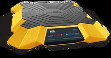UEI WRS220  Smart Wireless Refrigeration Scale 220 LB