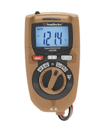 Southwire 16020N Compact 3-in-1 CAT IV Digital Multimeter