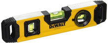 DeWalt DWHT43003 9 in. Torpedo Level