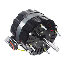 "PACKARD 90318 5.12"" Dia. Motor 1/8 HP, 115 Volt, 1550/1300/1050 RPM Greenheck Replacement"